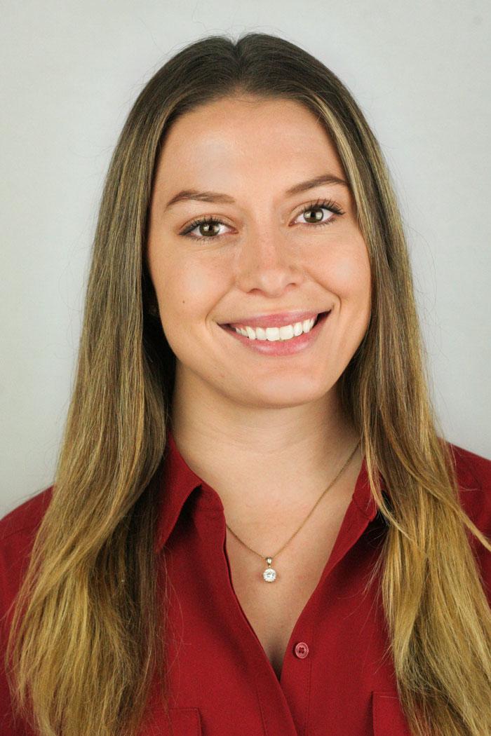 Abbi Plunkett - SEO Specialist