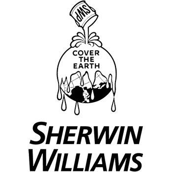 Client Logo - Sherwin Williams