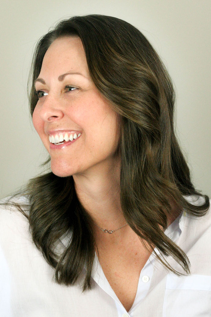 Darcy Tizzano - Client Strategist