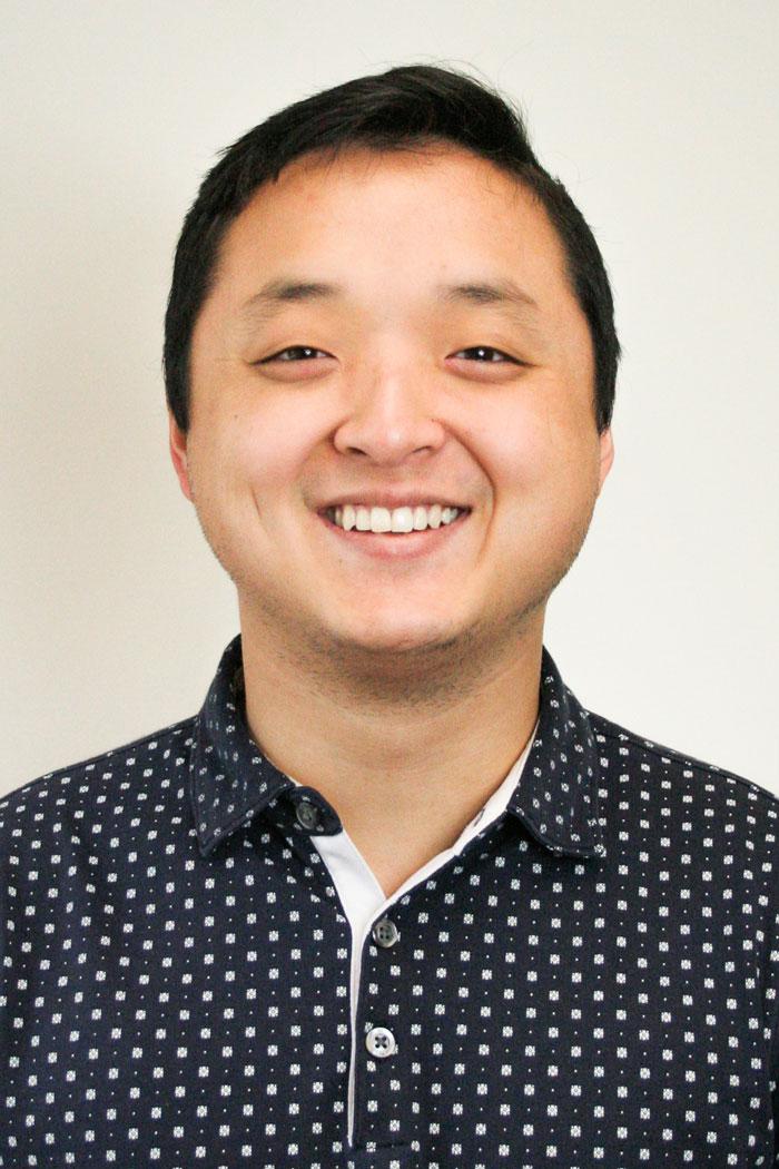 Justin Lee - Client Coordinator