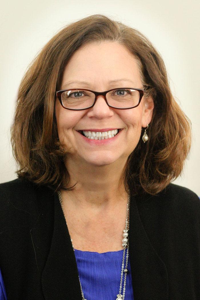 Karen Smidansky - Office Manager