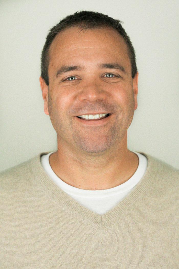 Kip Botirius - CEO