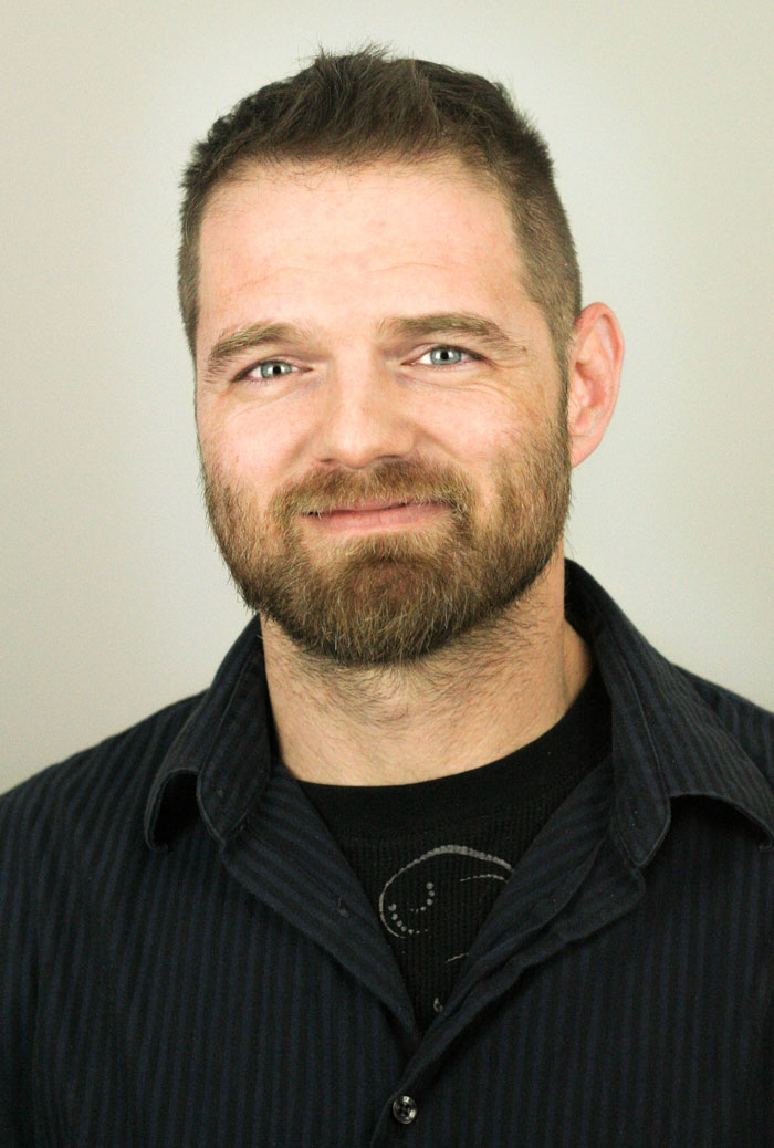 Mike Milan - Front-End Developer
