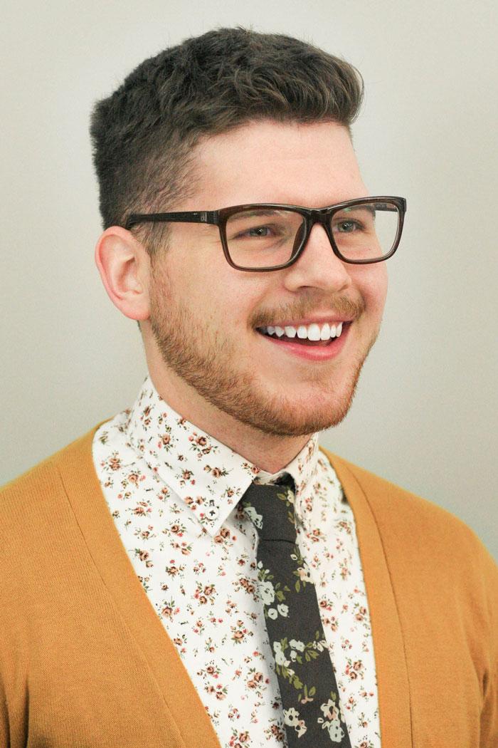Sean Hirsch - Designer