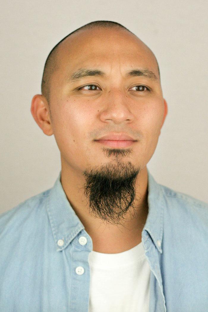 Tom Madrilejos - UX/UI Designer
