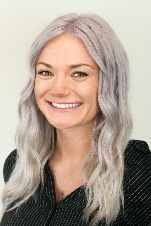 Katy Gegick - Client Coordinator
